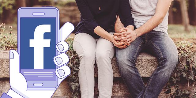 Facebook come Tinder, arriva una funzione per trovare l'amore