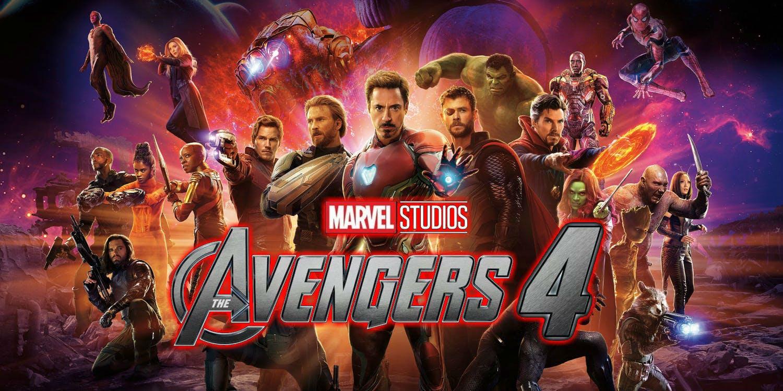 Disney e Marvel, annunciati tutti i film in uscita nel 2018 e 2019