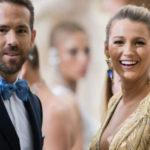 Perché Blake Lively ha cancellato tutte le sue foto e anche Ryan Reynolds dai social