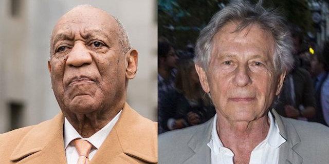 L'Academy espelle Cosby e Polanski dopo lo scandalo molestie