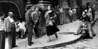 È morta Ninalee Allen Craig la ragazza della foto An American Girl in Italy