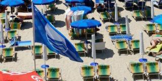 Bandiere Blu 2018: premiate le spiagge più belle d'Italia