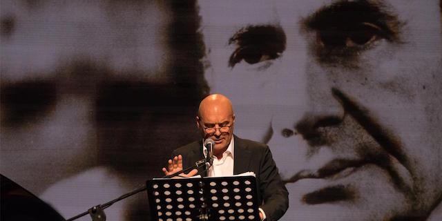 55 Giorni. L'Italia senza Moro: su Rai 1 l'orazione civica di Luca Zingaretti