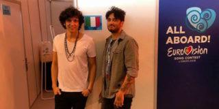 Eurovision Song Contest 2018: come seguire Meta e Moro in tv