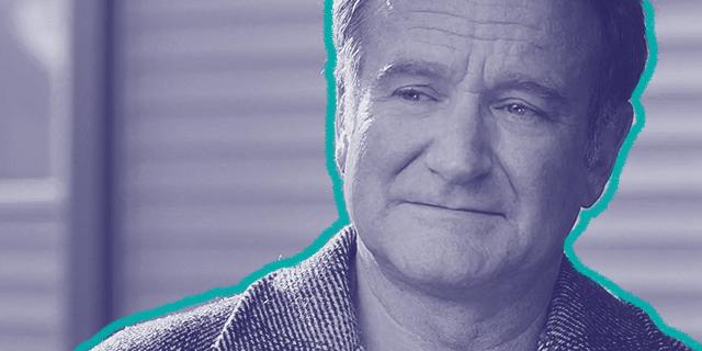 """""""Non ricordava le battute e piangeva"""": gli ultimi drammatici giorni di Robin Williams"""