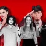 The Voice of Italy 2018: la finale tra inediti dei cantanti e ospiti