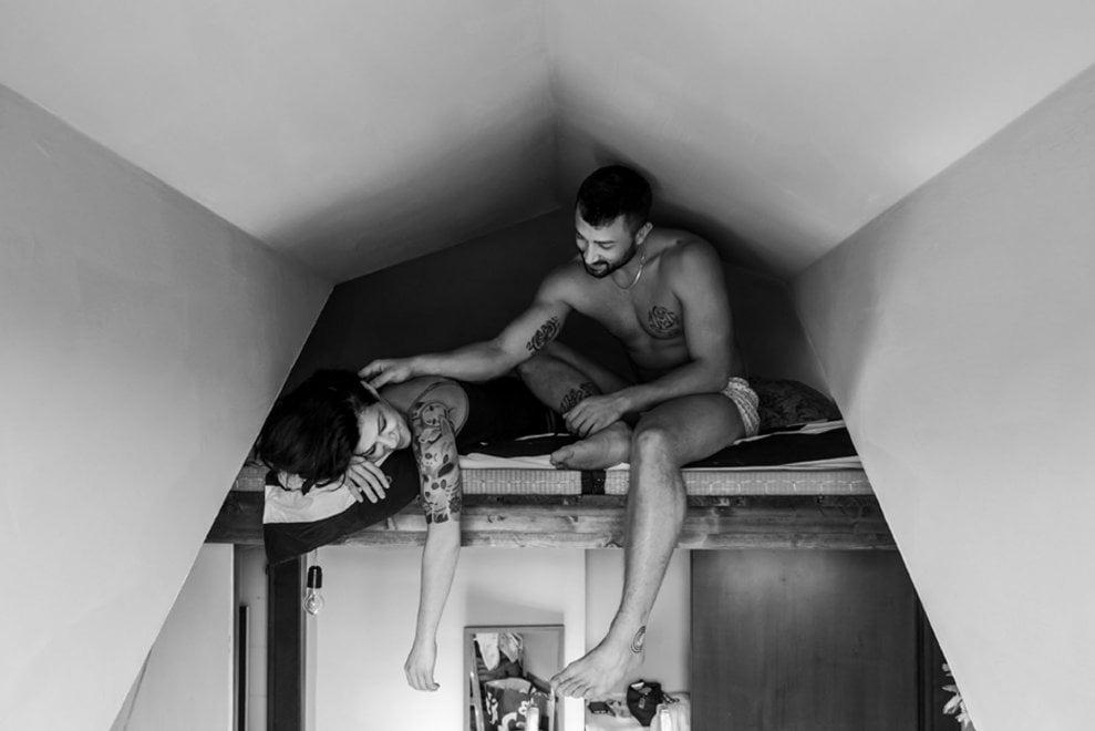 Tutti i volti dell'amore: le foto vincitrici del concorso UNHCR