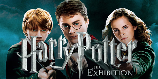 Harry Potter sbarca a Milano: al via sabato con James e Oliver Phelps