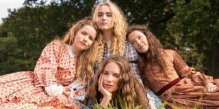 Piccole donne, al via la mini serie con la figlia di Uma Thurman