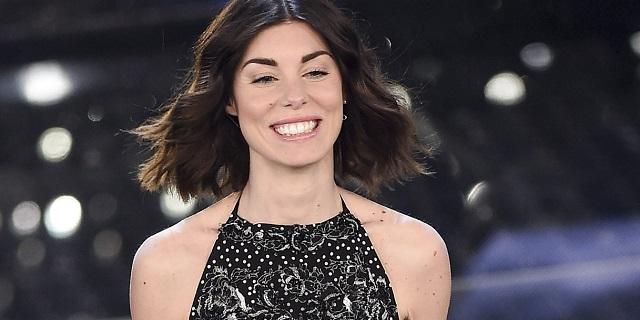 """Bianca Atzei sulla storia con Biaggi: """"ora il mio amore è la musica"""""""