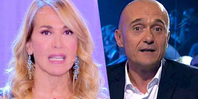 """Alfonso Signorini: """"Barbara d'Urso? Record del trash"""""""