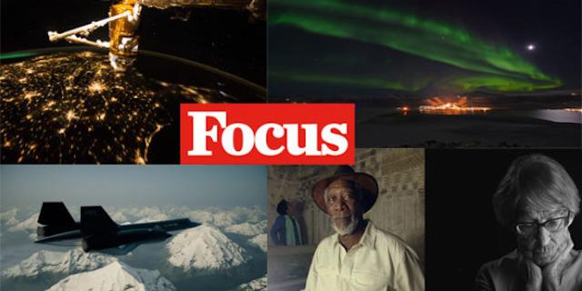Torna Focus: la divulgazione culturale approda in tv