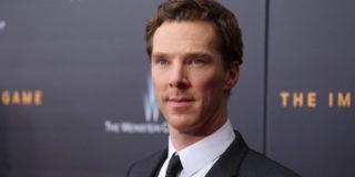 La battaglia di Benedict Cumberbatch per la parità di stipendio uomo-donna