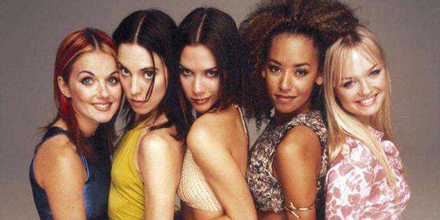 Spice Girls, ecco le foto della mostra a Londra
