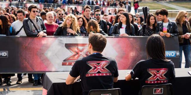 X Factor 2018: i casting arrivano a Milano, come partecipare