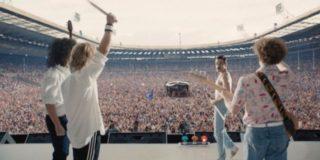 Bohemian Rapsody, esce il trailer del film su Freddie Mercury e i Queen