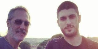 Marcello Mazzarella e Piero Vincent