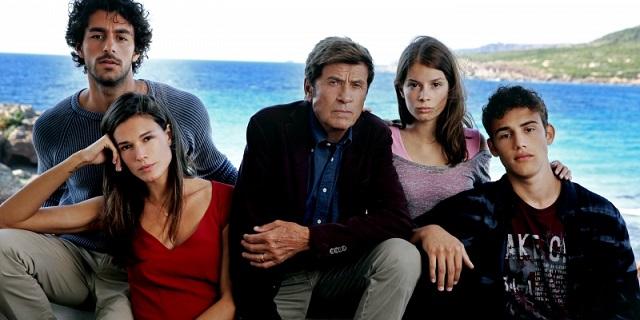 L'Isola di Pietro, partono le riprese per la seconda stagione