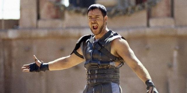 Il Gladiatore Live al Colosseo, e ci sarà anche Russell Crowe