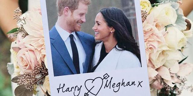Il matrimonio del principe Harry e Meghan Markle: come seguirlo in diretta tv