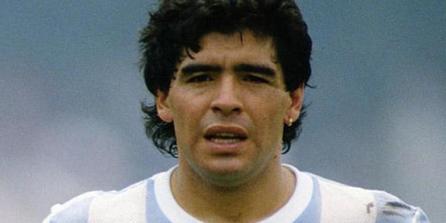 La vita di Maradona diventa una serie tv su Amazon Prime Video