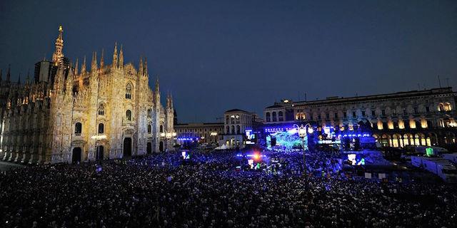 Radio Italia Live il Concerto 2018: i cantanti e tutte le anticipazioni