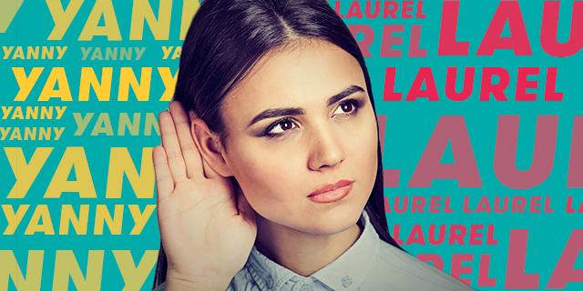 """Il """"mistero"""" di Yanny e Laurel: la nuova mania social"""