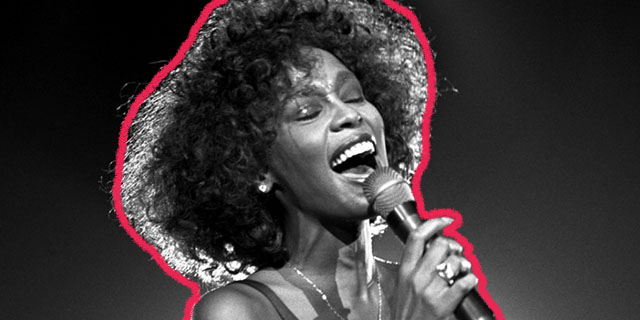 «Whitney», la dolorosa e scioccante storia di Whitney Houston, abusata dalla cugina