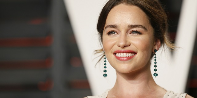 Game of Thrones, il commovente addio social di Emilia Clarke