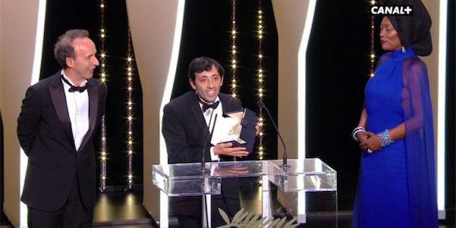 Festival di Cannes, Palma d'oro a Koreeda ma l'Italia vince con Fonte