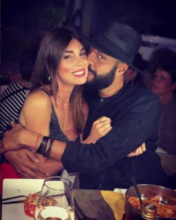 """Bianca Atzei e Jonathan: """"Non so se è amore, ma ti voglio al mio fianco"""""""