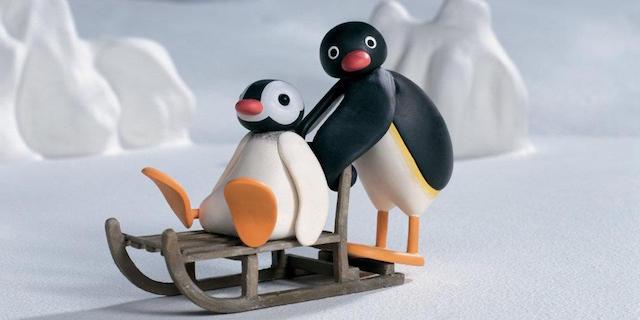 È morto Tony Wolf: addio al creatore di Pingu