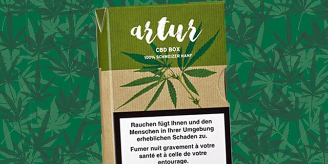 La marijuana leggera in vendita da Lidl a prezzi da discount