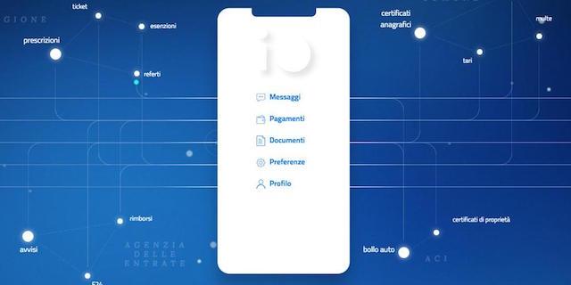 IO, arriva l'app che rende smart la Pubblica Amministrazione