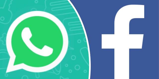 I post di Facebook saranno presto condivisibili su WhatsApp