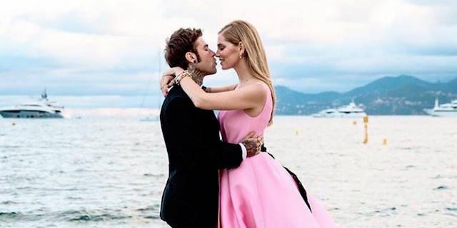 Chiara Ferragni e Fedez sposi il 1° settembre a Noto