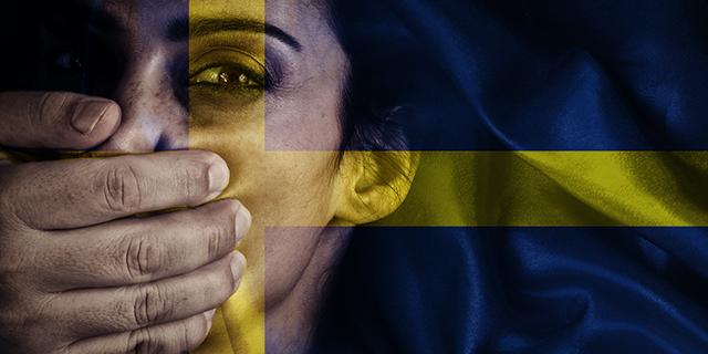 La nuova legge sullo stupro in Svezia: ecco cosa cambia