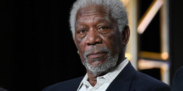 """Morgan Freeman risponde alle accuse: """"i complimenti non sono molestie"""""""