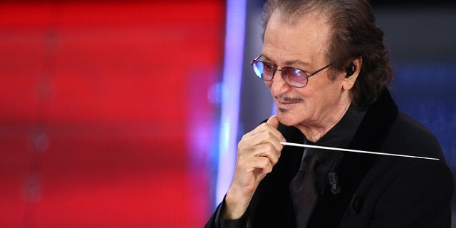 Addio a Pippo Caruso, storico direttore d'orchestra Rai