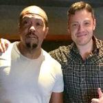 """Tiziano Ferro al lavoro con Timbaland, nuovo album nel 2019: """"È il mio idolo"""""""