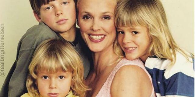 """Brigitte Nielsen mamma a 54 anni: """"Rispetto chi è scettico: io ho congelato gli ovuli"""""""
