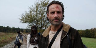 The Walking Dead 9, Andrew Lincoln abbandonerà la serie a fine anno