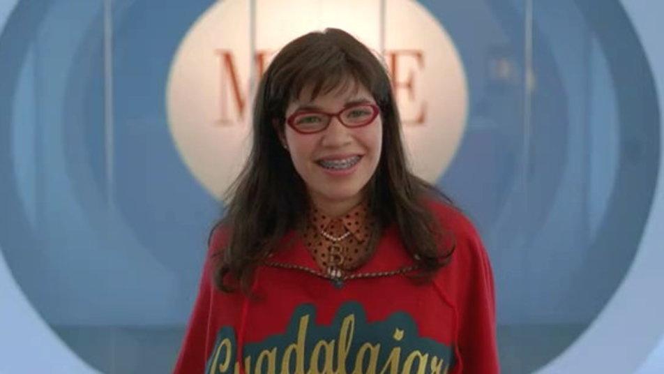 "L'attrice di ""Ugly Betty"" è diventata mamma"