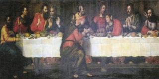 L'ultima cena di Plautilla Nelli