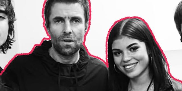 Perché Liam Gallagher ha incontrato la figlia Molly per la prima volta dopo 19 anni
