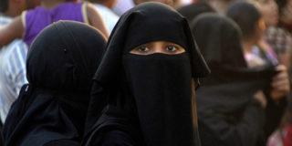 La Danimarca vieta l'uso in pubblico di indumenti come burqa e niqab