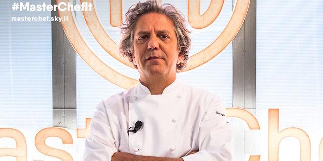 Giorgio Locatelli: chi è il nuovo giudice di MasterChef Italia