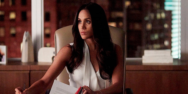 Suits 7, l'ultima volta di Meghan Markle che dice addio a Rachel Zane