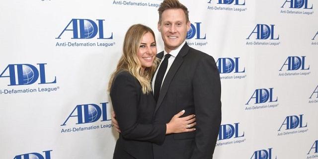 L'ex marito di Meghan Markle si risposa