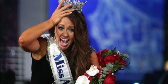 Miss America, da settembre stop alle gare in costume